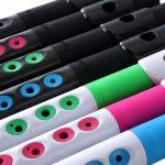 可愛いプラスチックの管楽器♫お手入れ簡単でプレゼントにも大人気!NUVOシリーズのご紹介