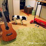 子供用アコースティックミニギター『SヤイリYM–02』がおすすめな理由