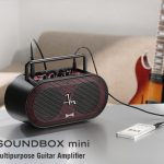 【VOX Soundbox Mini】1万円台で買える家庭用アンプの超絶おすすめ品