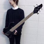 【大学どこ?】ichikaの機材やYouTubeのギター&ベース動画がやばい【EP情報】
