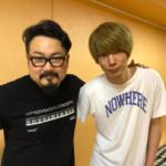 """ギタリスト「ichika」のソロ初ライブは休日課長""""DADARAY""""のオープニングアクト。"""