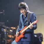 """ELTのギタリスト""""いっくん""""に石橋貴明『え?子供いるの?』『いますよ〜』。"""