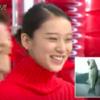 """【おしゃれイズム】「武井咲」結婚生活語る""""バス釣り""""で64cm!?釣りあげた話"""