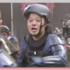 【戦闘車3話】佐田が山本の愛車で暴走!右腕怪我した!?画像で検証したら映ってた。