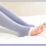 【ソレダメ!SP】足のむくみとり方&予防5選!「簡単にできる技はコレだ」