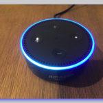 日本版『Amazon echo dot』初期設定・接続方法「スキルも活用せよ」