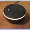 日本版【Amazon echo dot】Bluetoothスピーカーに接続する方法。