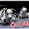 "AI搭載""かわいいロボット犬""『aibo』何故今さら?介護業界のシェア争奪。"