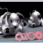 "AI搭載""かわいいロボット犬""『aibo』何故今さら?介護業界のシェア争奪。"