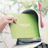 【年賀状】簡単フォトカードを作成できる『TOLOT』を使ってみた!