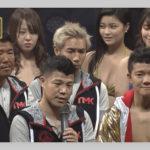 【亀田興毅】現役復帰をAbemaTVで発表!「最高のお年玉プレゼント!!」